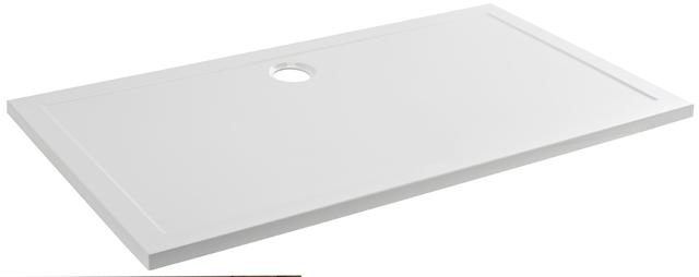 base de duche Open 160x90x4