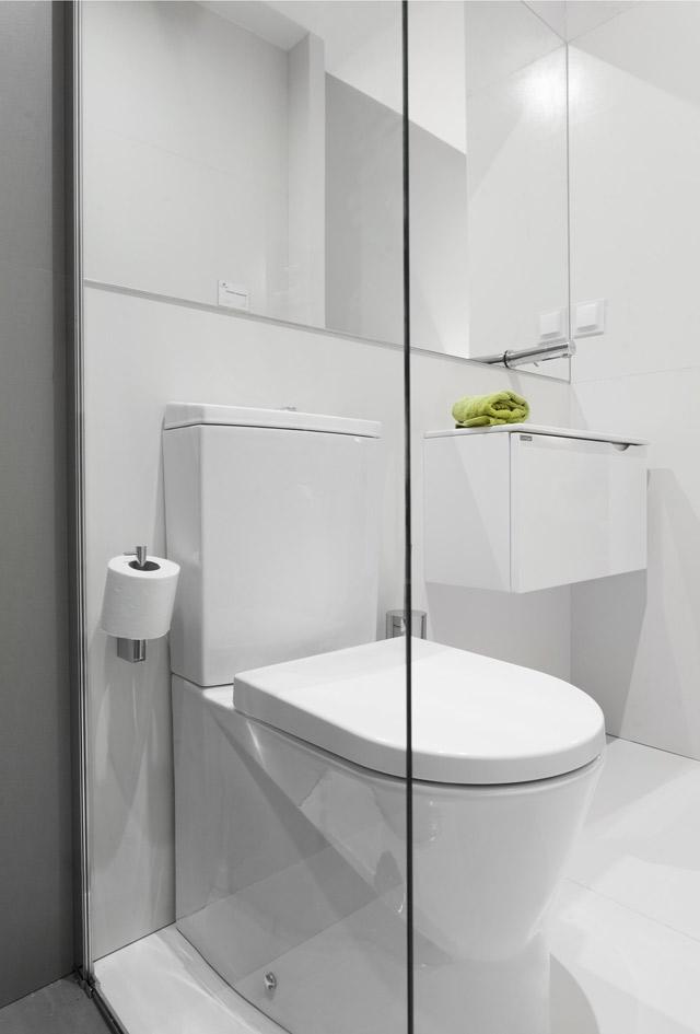 armarios para casas banho pequenas