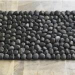tapete em pedra
