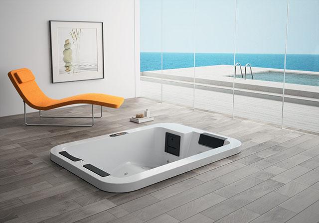 spa Aqua natura-sanindusa