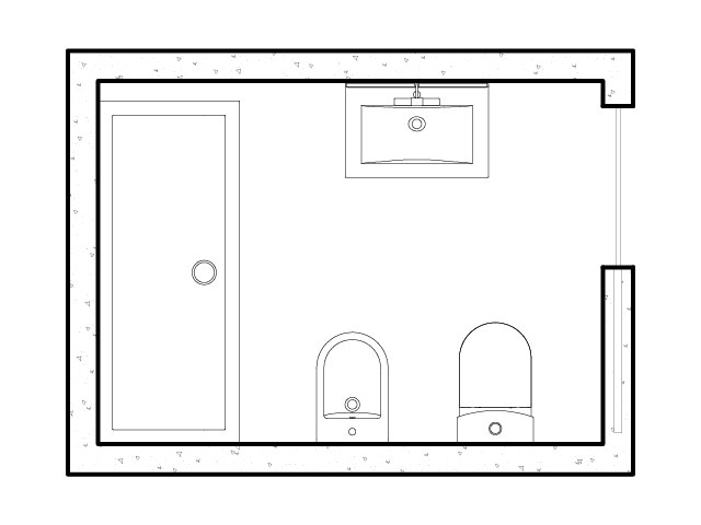 casa de banho com base duche-sanindusa-02